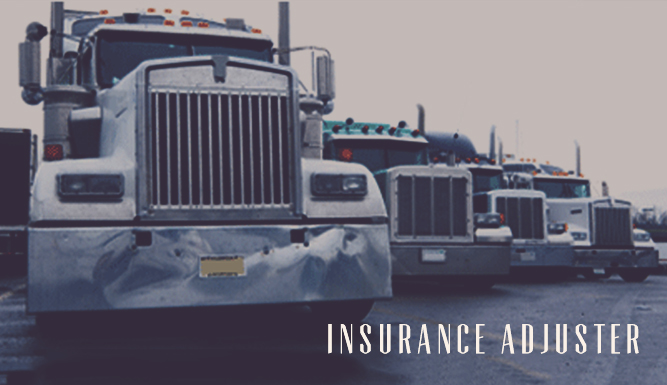 How To Work With An Insurance Adjuster Following An Accident