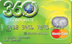 360 small business fleet fuel card - Fleet Fuel Cards